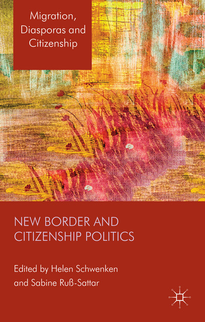 New Border and Citizenship Politics