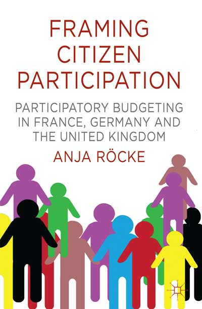 Framing Citizen Participation