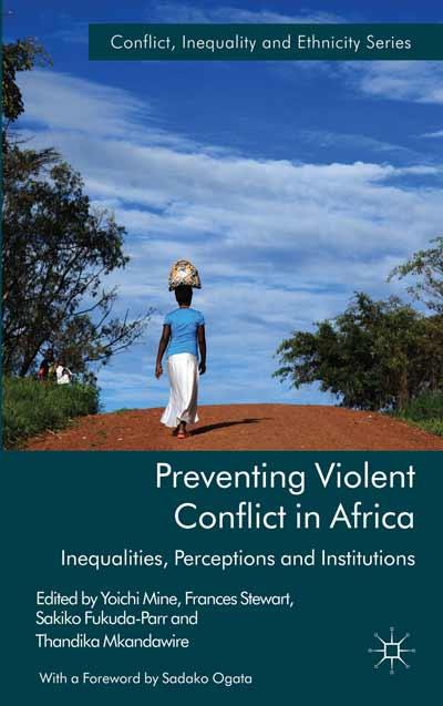 Preventing Violent Conflict in Africa