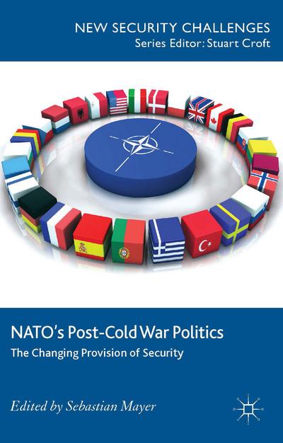 NATO's Post-Cold War Politics