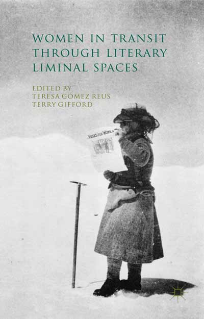Women in Transit through Literary Liminal Spaces