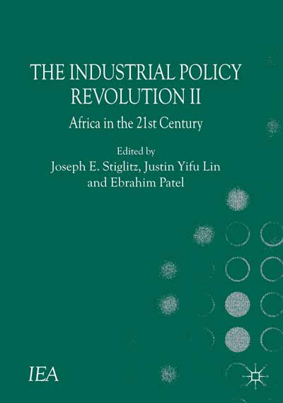 The Industrial Policy Revolution II