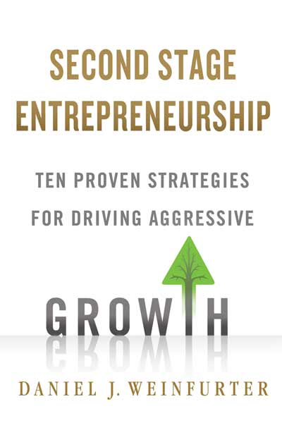 Second Stage Entrepreneurship