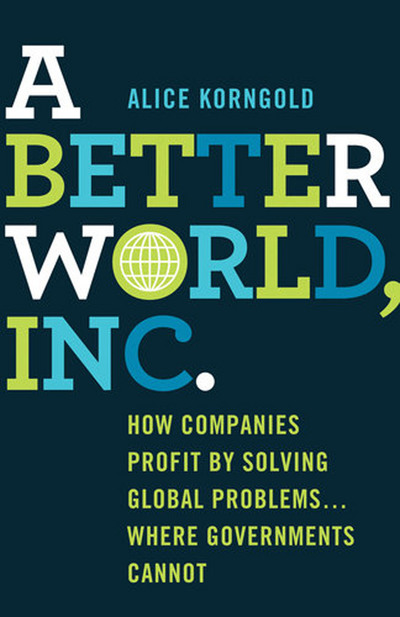A Better World, Inc.