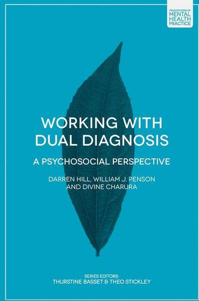 Working with Dual Diagnosis