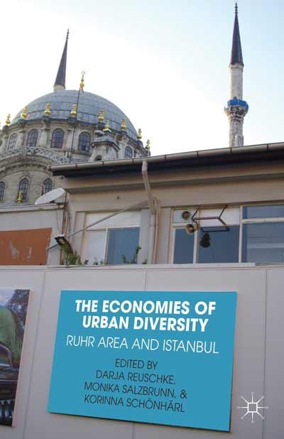 The Economies of Urban Diversity