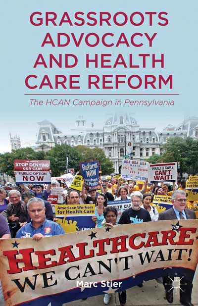 Grassroots Advocacy and Health Care Reform