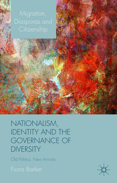 Nationalism, Identity and the Governance of Diversity