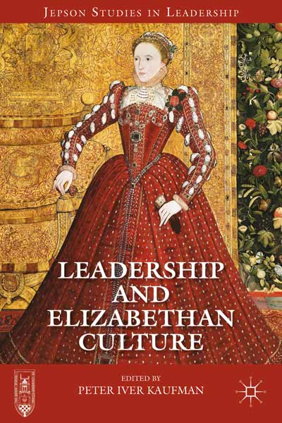 Leadership and Elizabethan Culture