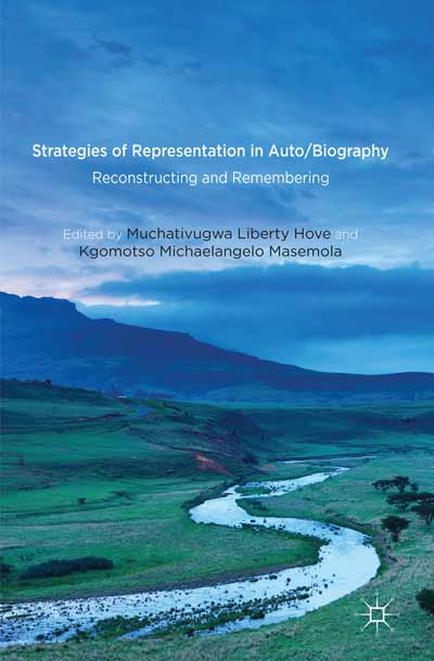 Strategies of Representation in Auto/biography