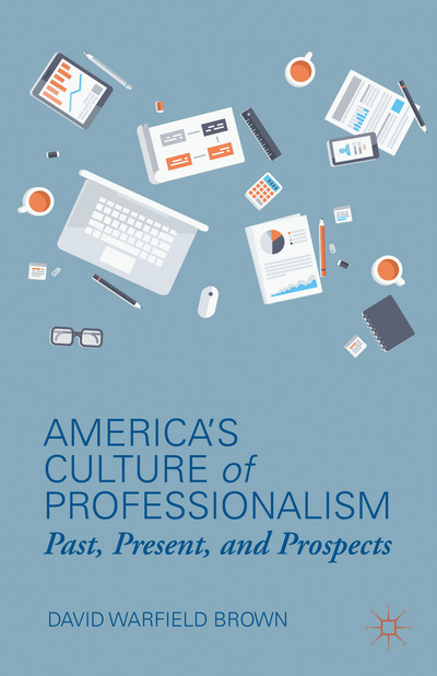 America's Culture of Professionalism