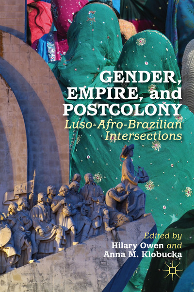 Gender, Empire, and Postcolony