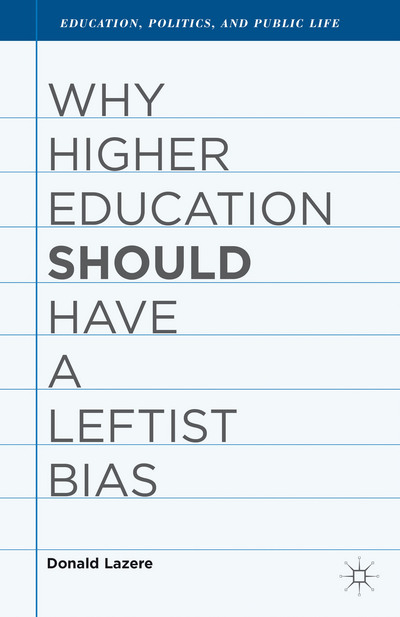 what is conservative a review of why higher education should have
