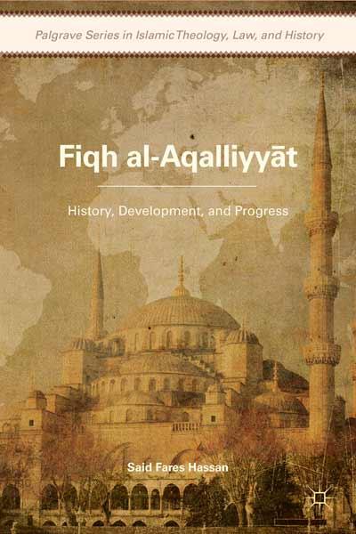 Fiqh al-Aqalliyyāt