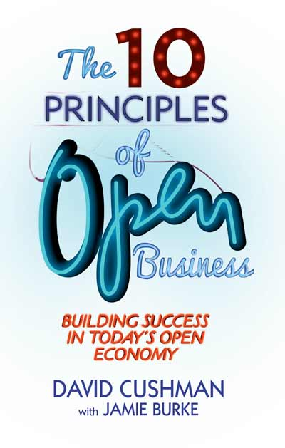 The 10 Principles of Open Business