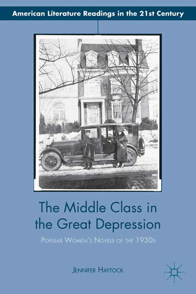 The Middle Class in the Great Depression