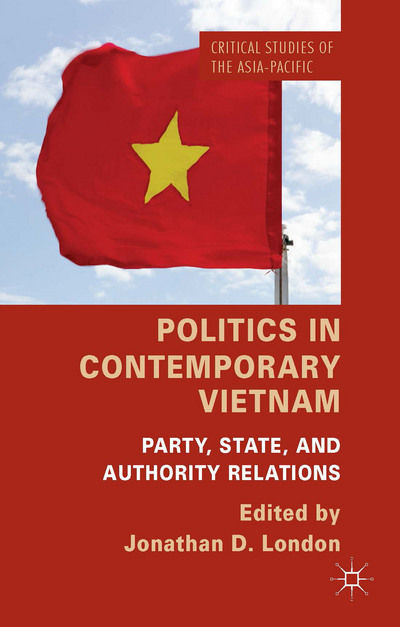 Politics in Contemporary Vietnam