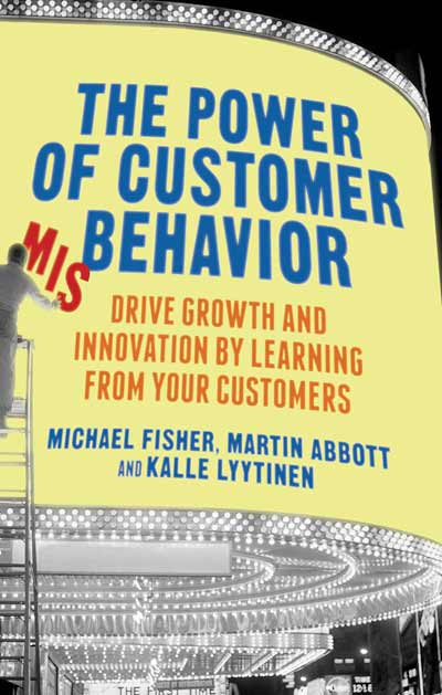 The Power of Customer Misbehavior