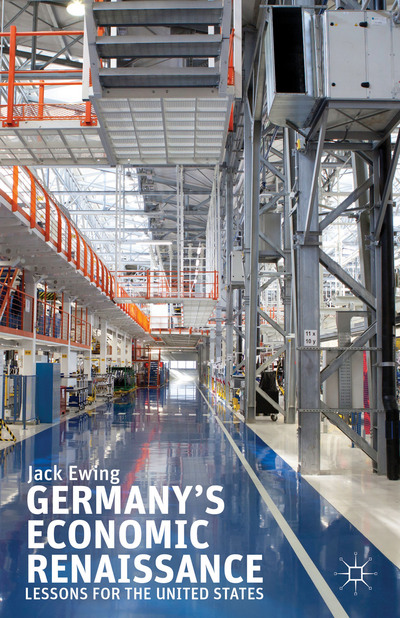 Germany's Economic Renaissance