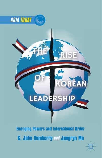 The Rise of Korean Leadership