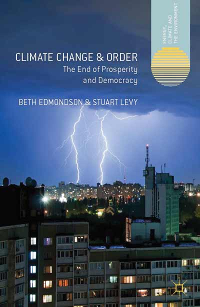 Climate Change and Order