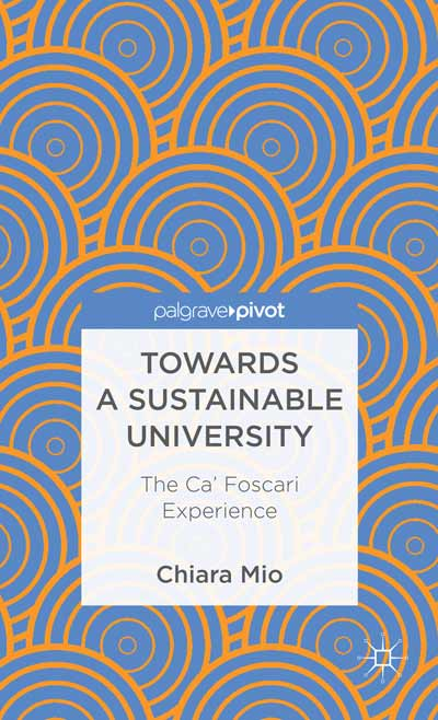 Towards a Sustainable University