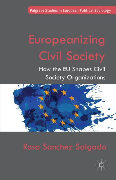 Europeanizing Civil Society