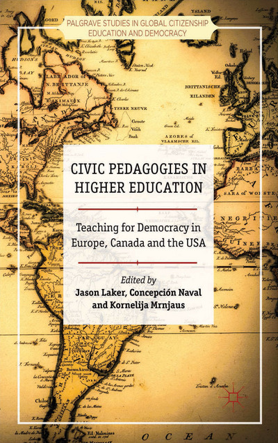 Civic Pedagogies in Higher Education