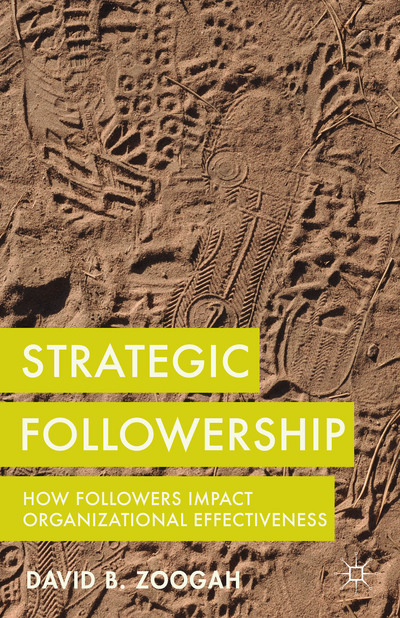 Strategic Followership