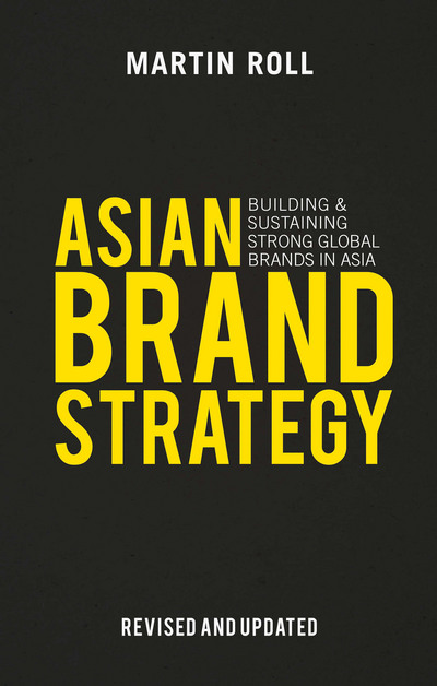 Asian Brand Strategy (Revised and Updated)