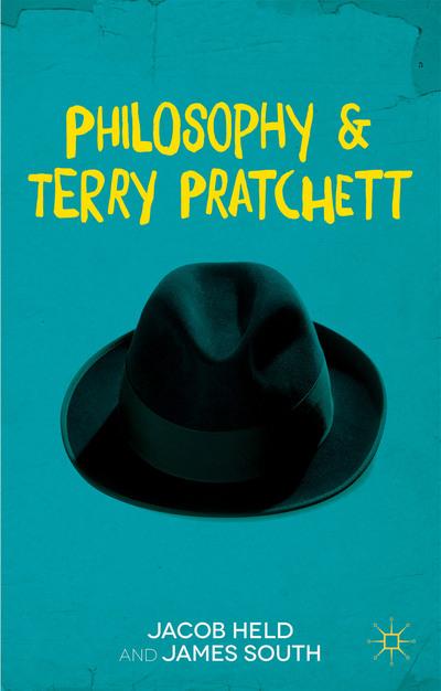 Philosophy and Terry Pratchett