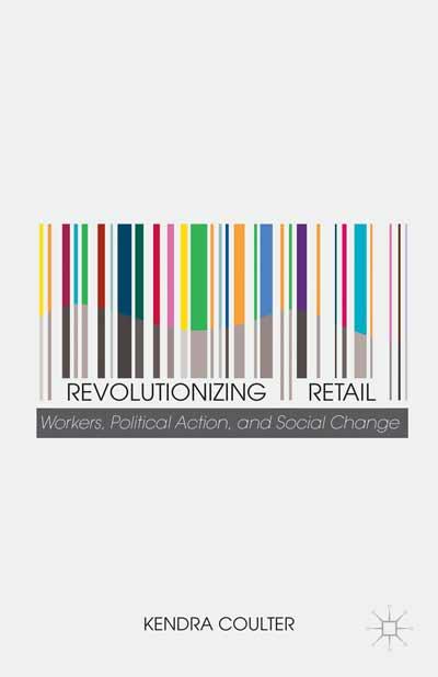 Revolutionizing Retail
