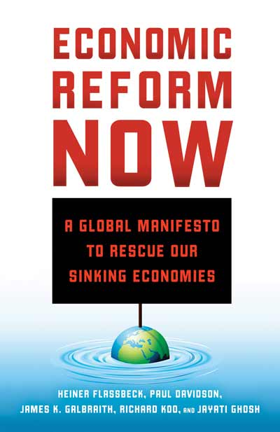 Economic Reform Now