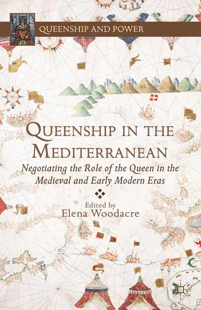 Queenship in the Mediterranean