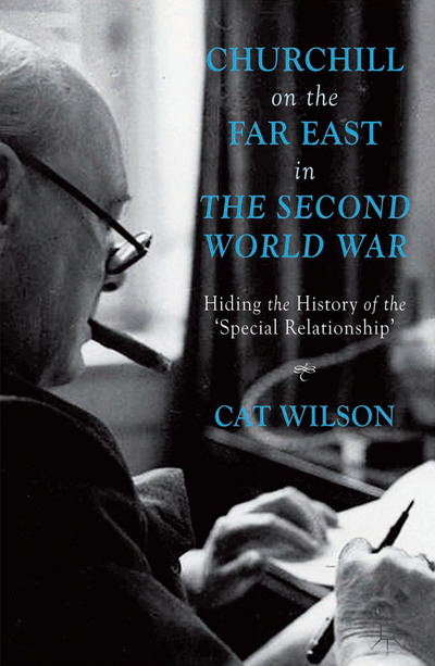 Churchill on the Far East in the Second World War