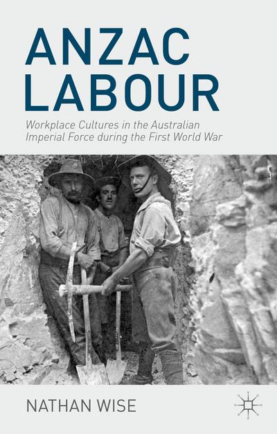 Anzac Labour