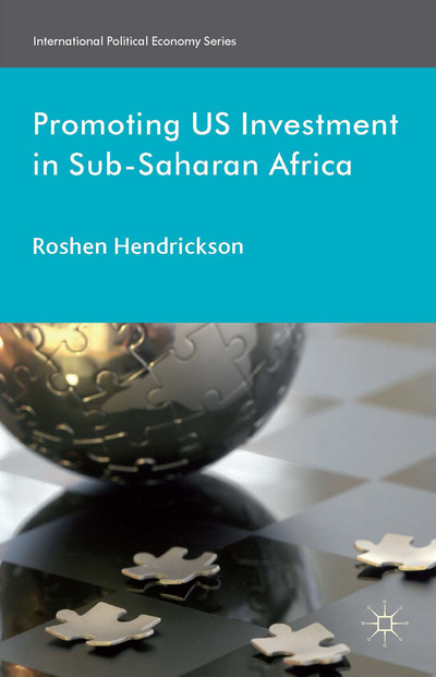 Promoting U.S. Investment in Sub-Saharan Africa
