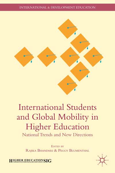 International Students and Global Mobility in Higher Education