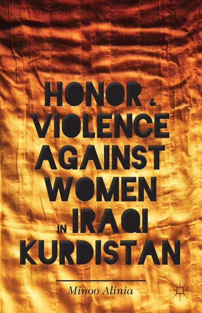 Honor and Violence against Women in Iraqi Kurdistan