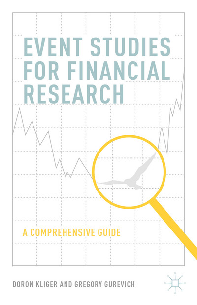 Event Studies for Financial Research