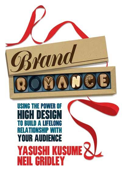 Brand Romance