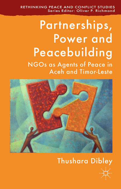 Partnerships, Power and Peacebuilding