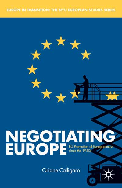 Negotiating Europe