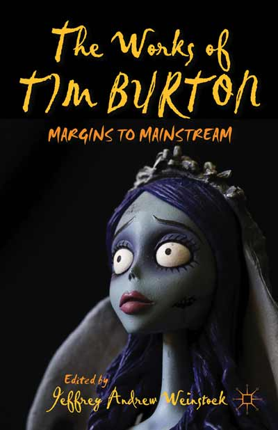 The Works of Tim Burton