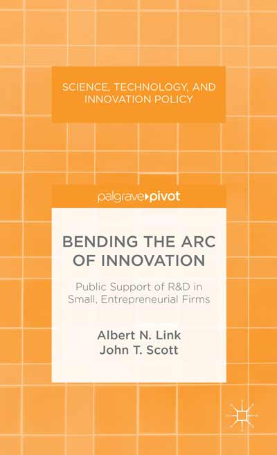 Bending the Arc of Innovation