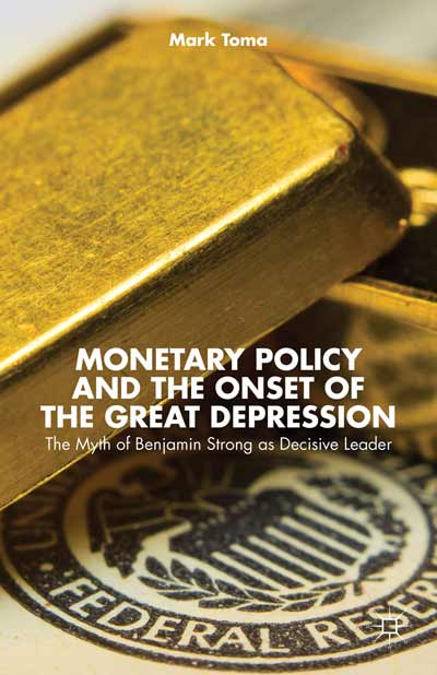 Monetary Policy and the Onset of the Great Depression