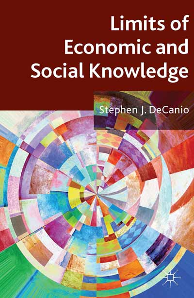 Limits of Economic and Social Knowledge