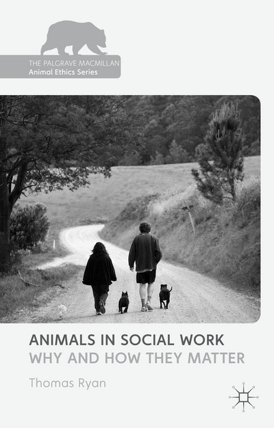 Animals in Social Work