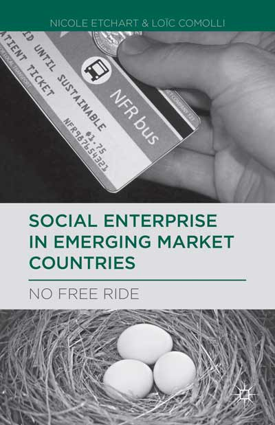 Social Enterprise in Emerging Market Countries