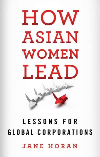 How Asian Women Lead